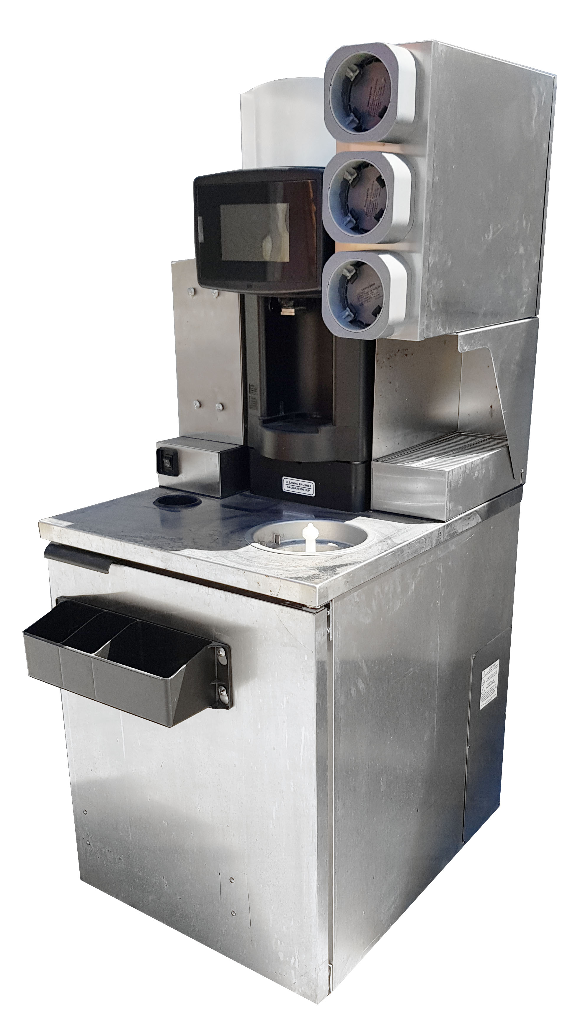 - Taylor Company Blended Ice (Smoothie) Machine